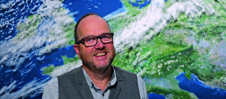Deutscher Wetterdienst Frank Kahl Sasel