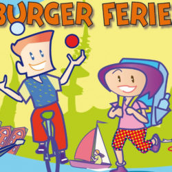 Hamburger Ferienpass 2020