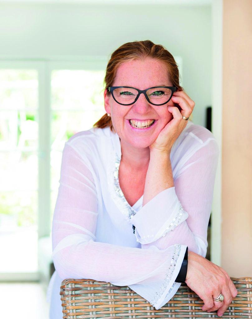 Jessica Danker gibt Tipps zum Aufräumen
