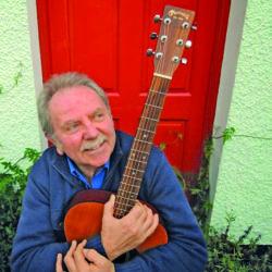 Musik aus Irland, die verzaubert