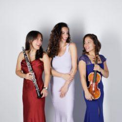 Konzert: Trio Schmuck