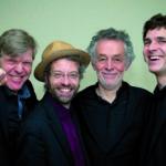 Die Jazzmusiker New Orleans Shakers