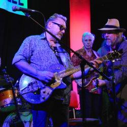 Die Charly Schreckschuss Band