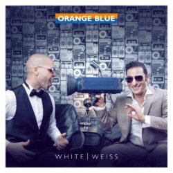 Vince Bahrdt und Volkan Baydar sind Orange Blue