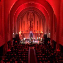Ein weihnchtliches Konzert in der Rockenhof Kirche Volksdorf