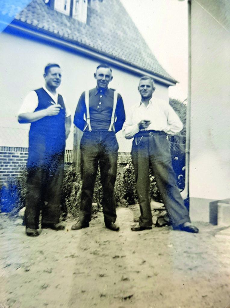 Heimgartensiedlung_Bauarbeiter_Junge_Männer