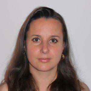 Die Psychotherapeutin Nadja Beyer aus Sasel