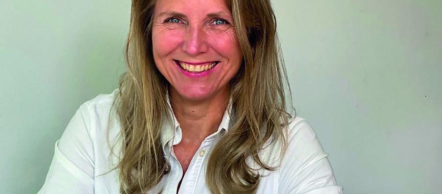 Lerncoach Trixi Tumert aus Sasel