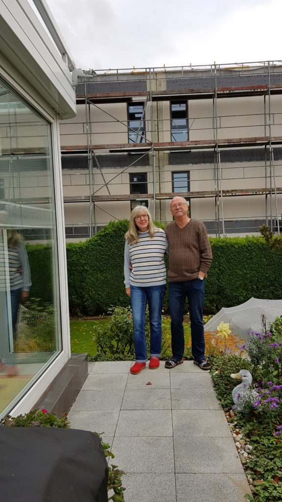 Christina und Bernd Schröder