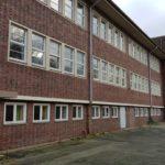 Schule Linaustraße in Berne
