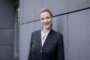 Nicole Reise von Frank Hoffmann Immobilien
