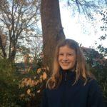 Fledarmauskasten am Goa Emma Hilgenstock