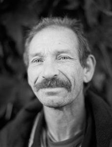 Der Poet Alex Bösebub