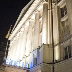 Das Thalia Theater in Hamburg