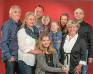 Familie Köhler heute