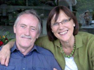 Susanne und Karl Mosler