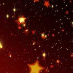 Sterne zu Weihnacht