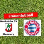 Die Trainer des Walddörfer SV und von Bayern München