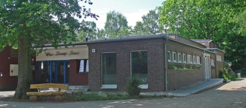 Max-Kramp-Haus in Duvenstedt - Archivbild