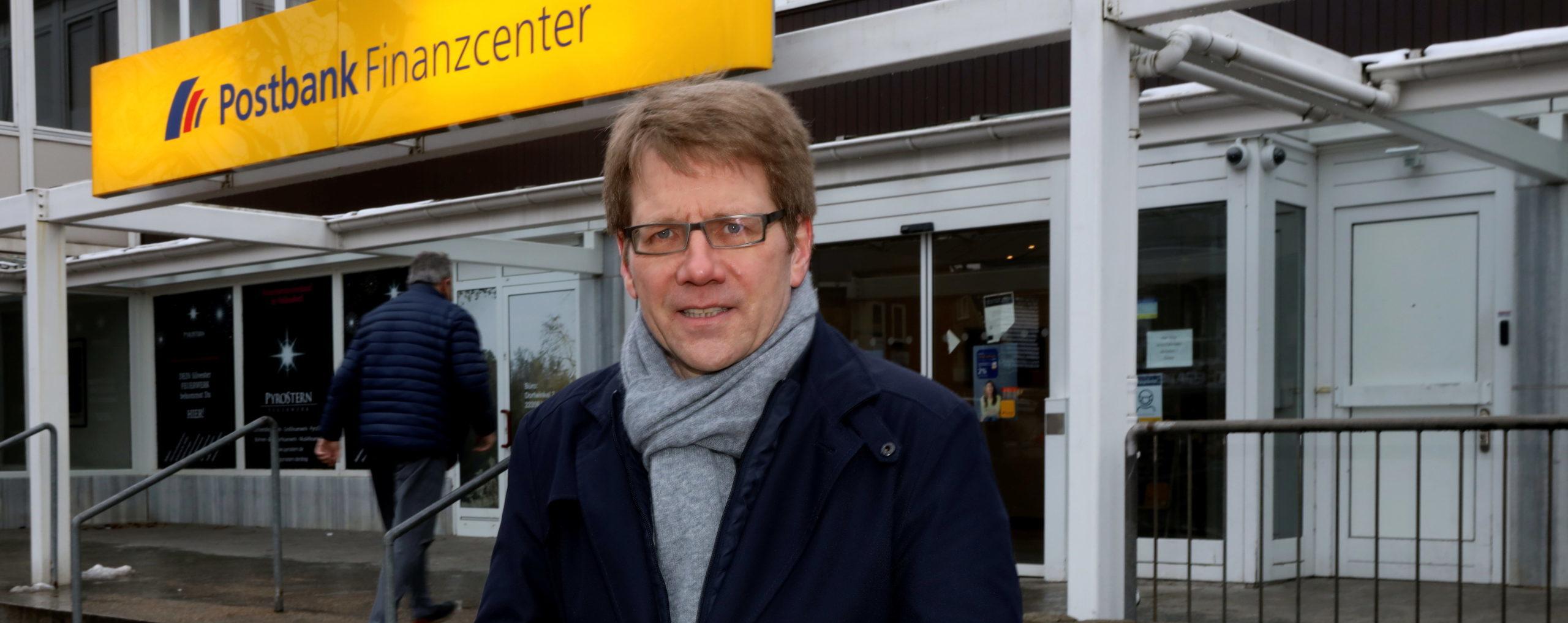 Post und Kleibauer - Slider