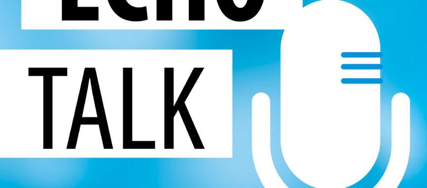 Echo Talk - Heimatecho-Podcast