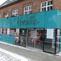 Koralle Kino in Volksdorf