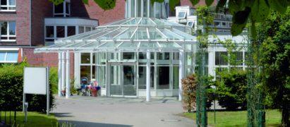 Residenz am Wiesenkamp