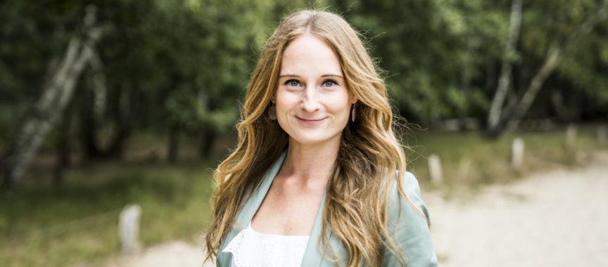 Theresa Hause ist Business Coach und Life Coach in Hamburg