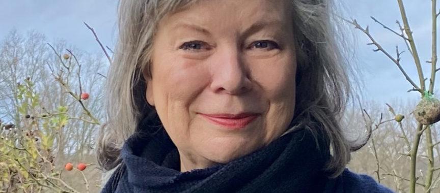 Politikerin Birgit Wolff von der FDP