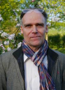 Schulleiter Christian Borck