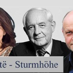 Live-Stream: Ein literarischer Abend