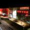 Das Alstertal Einkaufszentrum leuchtet