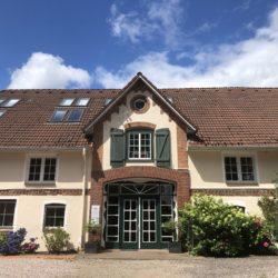 Das Seminarhaus in Duvenstedt