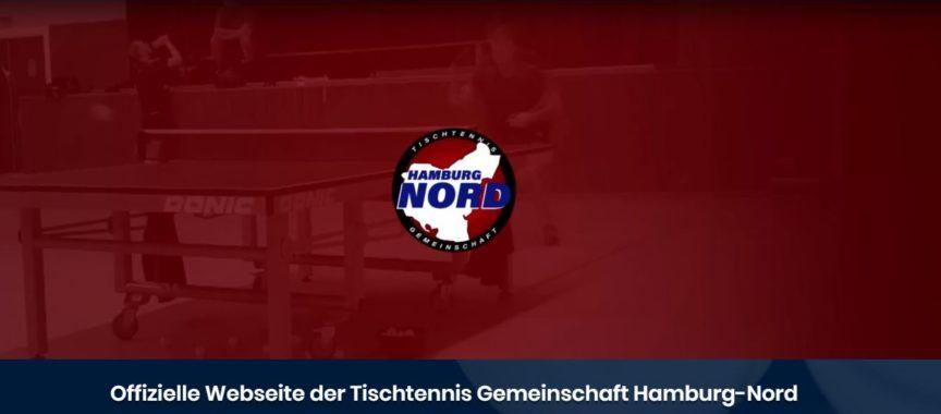 Website TG Nord