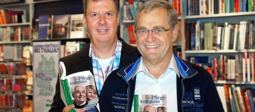 Jochen Mertens und Thomas Wendt