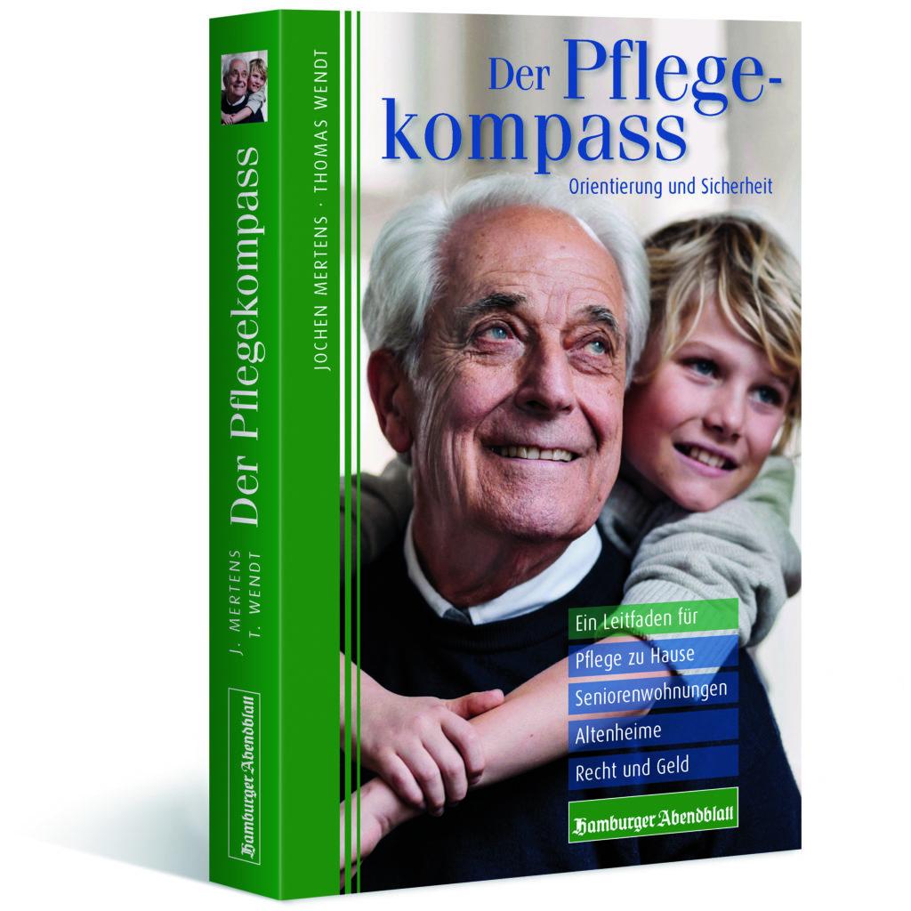 Das Buch der Pflegekompass