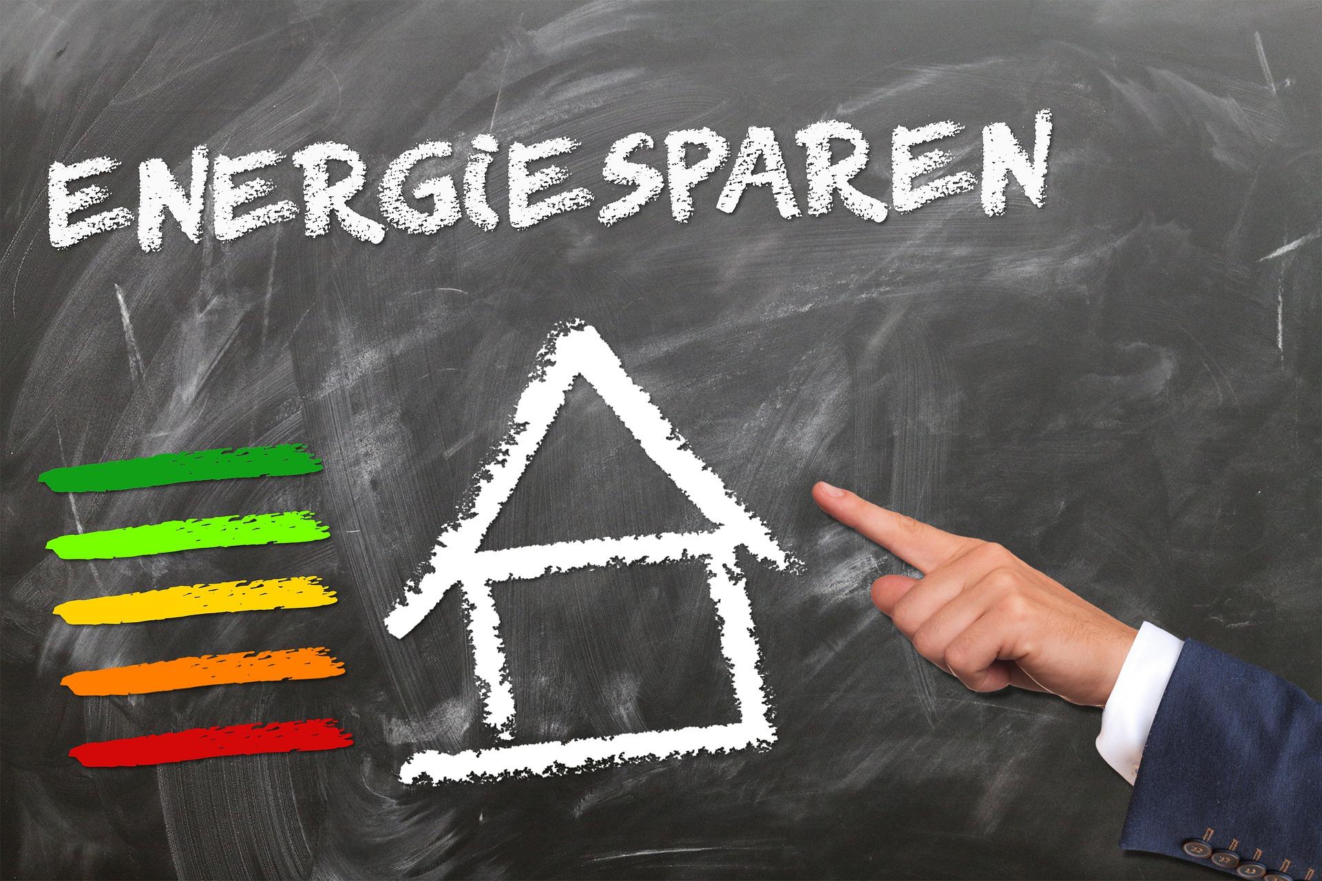 Online-Vortrag: im privaten Haushalt Energiekosten senken
