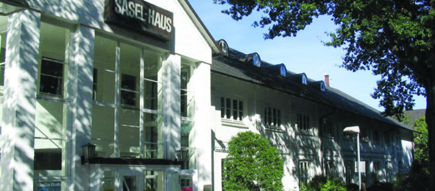 Sasel-Haus