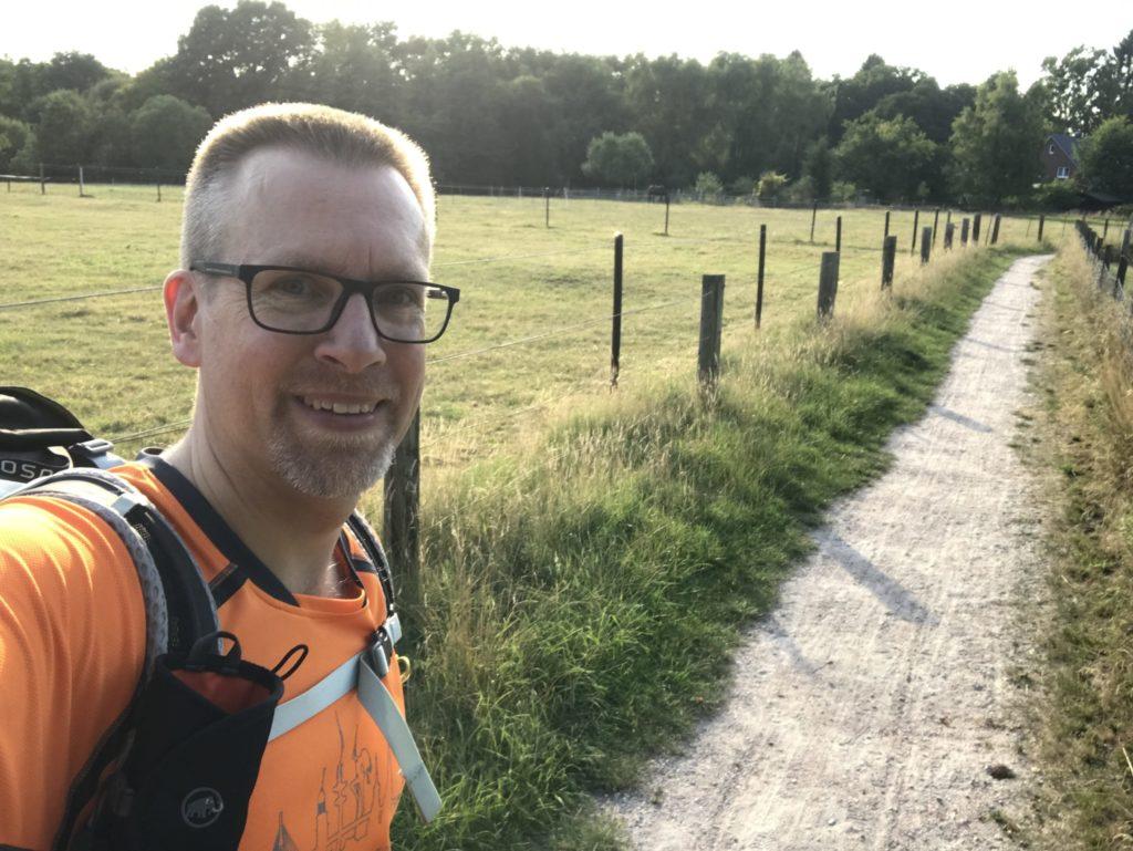 Wandernder Jan Commentz