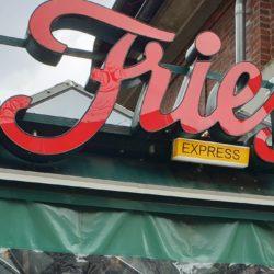 De Fries