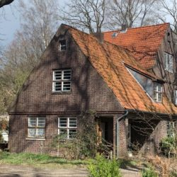 Künstlerhaus Maetzel in Volksdorf