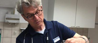 Tierarzt Dr. Günter Becker