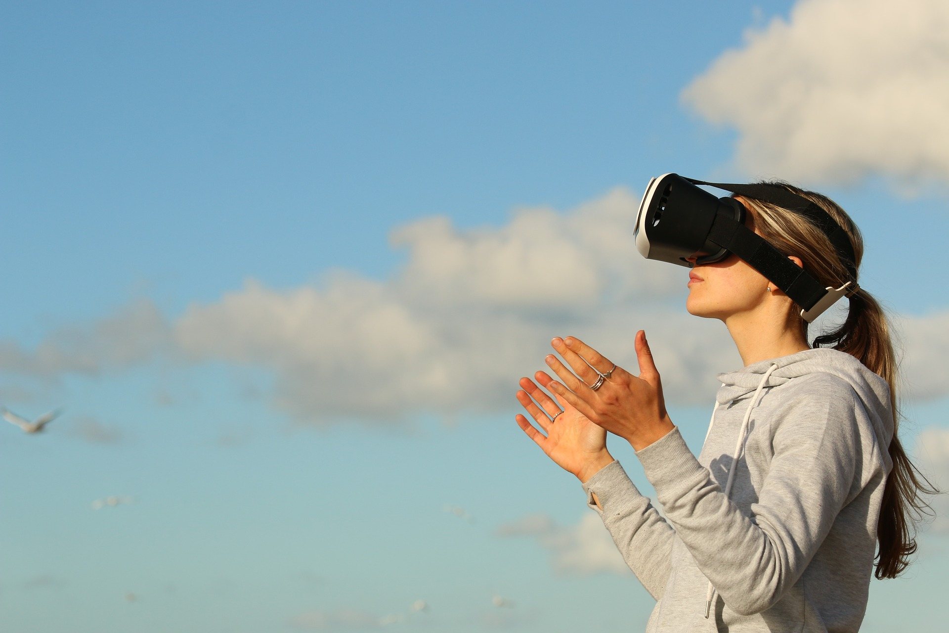 Online-Einführungskurs: Virtuelle Realität