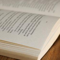 Mit dem Mut des Herzens - Lesung mit Sofie Berg
