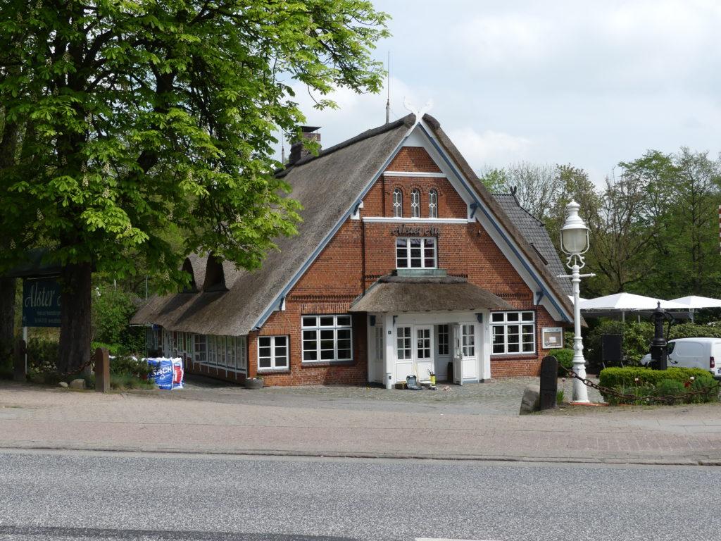 Traditionshaus Alsterau, Duvenstedt erleben