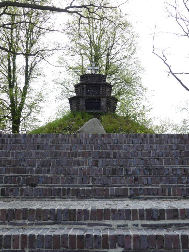 Kriegerdenkmal, Duvenstedt erleben
