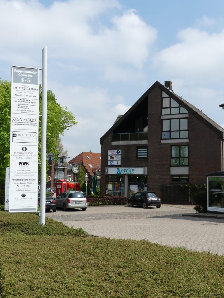 Duvenstedter Kreise, Duvenstedt erleben
