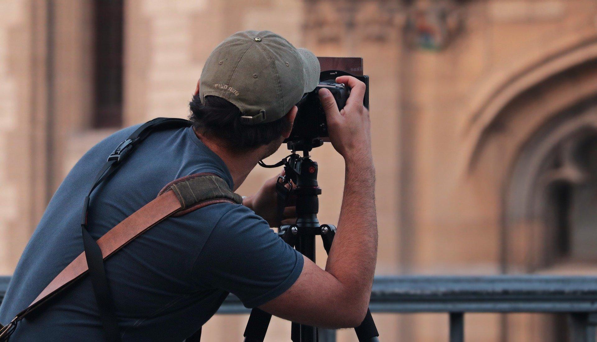 Online-Kurs: Der fotografische Blick
