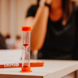 Die Zeit läuft Jeder zehnte Erkrankte findet keinen Spender © Nina Stiller