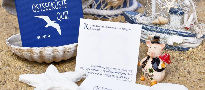 Ostseeküste Quiz